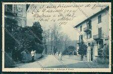 Verbania Antoliva Poste cartolina EE7598