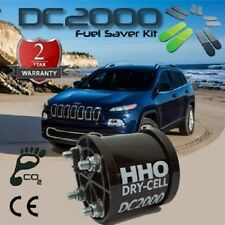 Kit HHO Generator DC2000 For cars