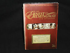 Ernest Hemingway The Film Collection DVD