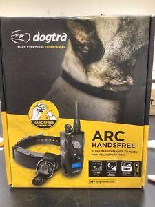 Dogtra ARC Hands free Training Collar *OPEN BOX*