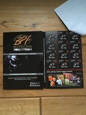 Bundle Of 12 Tickets For FULL DAY at World Class Bawtry Paintballl Centre.