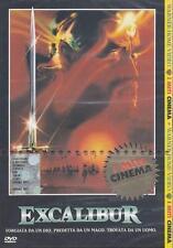 Excalibur (1980) DVD I Miti Cinema