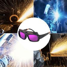 Auto Welding Glasses Goggles Welder Darkening Helmet Mask Resist Ultraviolet