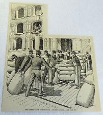 Nielsen´s Reisstärke 1813-1913 Serie:Schlachten u #26099 BREMEN Ereignisse