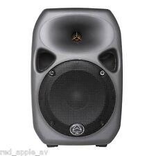 Wharfedale Pro Titan 8 150W RMS/600W Peak 124dB Max SPL Black Speaker