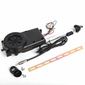 Power Antenna AM/FM Radio Mast Replacement Kit For BMW E30 325i E28 533i etc.