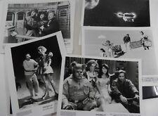 SPACEBALLS THE PRESS KIT MEL BROOKS JOHN CANDY RICK MORANIS STAR WARS (1987)