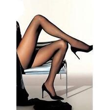 Nylon Patternless Machine Washable Stockings for Women