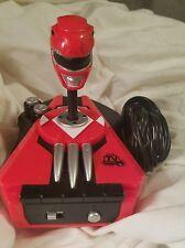 Power Rangers Jakk's Pacific Plug n Play TV Game Tested 2006