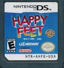 Happy Feet Nintendo DS Near-Mint Nintendo DS, Video Games