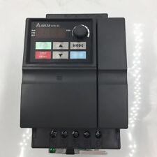 Delta VFD Variable Frequency Drive Inverter VFD015EL43A 1.5KW 380V 3 phase New