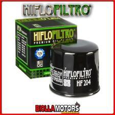 HF204 FILTRO OLIO HONDA NC700 S (DCT) Engine 2013- 700CC HIFLO