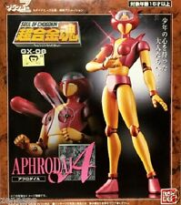 New Bandai Soul of Chogokin GX-08 Aphrodai A PAINTED