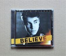 Justin Bieber Believe (2012) Pop Rock