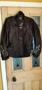 Alpinestars Aprilia Enduro Jacket small 38/40