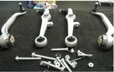 AUDI  A6 2001-2004  FRONT SUSPENSION LOWER WISHBONE TRACK CONTROL  ARMS X 4