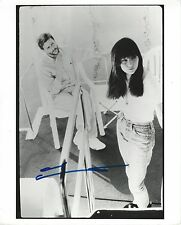 Shannen Doherty signed 8X10 Original Still Photo from 1993