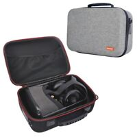 For Oculus Quest 2 / 1  VR Headset EVA Protective Storage Bag Carrying Case US