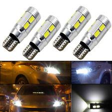 4X T10 LED SMD Standlicht Für Mercedes Benz W204 C Klasse Xenon Weiß CANBUS