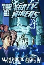 TOP TEN: THE FORTY-NINERS Alan Moore (America's Best Comics)