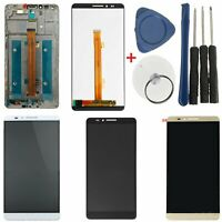 For Huawei Ascend Mate 7 MT7-TL10 Touch Screen + LCD Display Digitizer Assembly