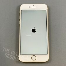 Nice Apple iPhone 6S 16GB Cricket Locked A1633 White Gold Fully Tested