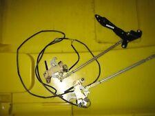 MB SLK r170 : Dach Drehfallen Microschalter Kabelsatz ohne Gestänge