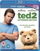 Ted 2 Blu-Ray Nuevo Blu-Ray (8304698)