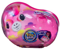 Pikmi Pops Jelly Dreams Light Up Plush NIB Wishes the Unicorn