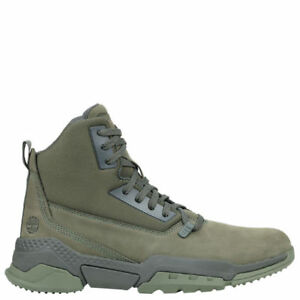 Timberland MEN'S CITYFORCE RAIDER SNEAKER BOOTS Special Release Size 11.5