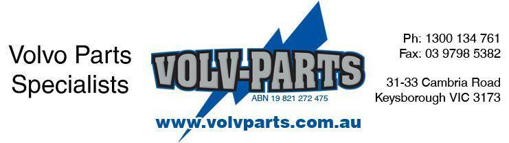 Volvparts Pty Ltd
