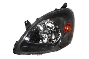 HEADLIGHT FRONT LEFT  LAMP TYC TYC 20-5730-08-2