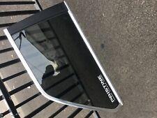 BMW E30 Pop Out Rear Vent Window Right passenger  325i 318i glass