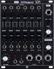 Roland System-500 531 - Mixer 6 Ch
