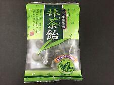 New Uji Matcha Candy Green Tea Ocha 100g MADE IN JAPAN
