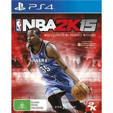 NBA 2K15 Playstation 4 PS4