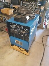 Miller Syncrowave 250 - TIG / STICK Welder / Torch / Foot Control / Clamps / Reg