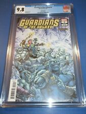 Guardians of the Galaxy #4 Variant CGC 9.8 NM/M Gorgeous Gem