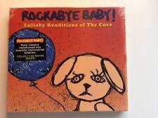 Rockabye Baby - Lullaby Renditions of The Cure (2008), neu & versiegelt