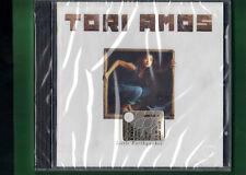 TORI AMOS - LITTLE EARTHQUAKES CD NUOVO SIGILLATO