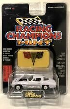 Racing Champions Mint #41 1/53 - 1963 Split Window Chevy Corvette - NIP!