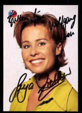 Sonja Zietlow Sonja Autogrammkarte Original Signiert # BC 136037