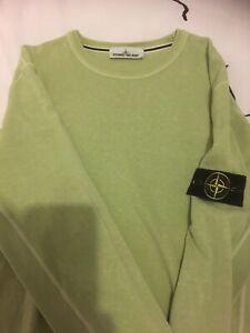 Mens Stone Island Sweatshirt