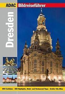 ADAC Reiseführer premium Dresden: Dresden und Elbtal, Ho...   Buch   Zustand gut