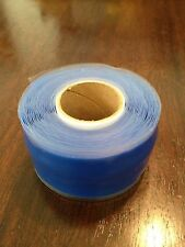 Rescue Tape Blue Fusing Silicone Repair Tape X-treme Mighty Fixit Fast
