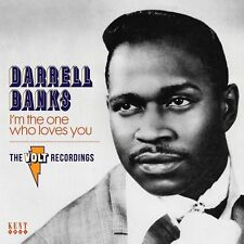 DARRELL BANKS - I'M THE ONE WHO LOVES YOU - CDKEN 402