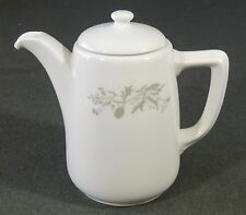 Royal Copenhagen Denmark Coffee Tea Pot Teapot 9793 Excellent Used Condition