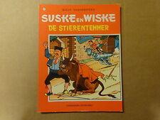 STRIP / SUSKE EN WISKE: NR. 132 | (Tot nummer 179 op de achterkaft)