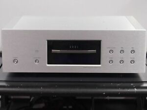 ESOTERIC X-01 SACD Player + VUK-X01 (ver.up model to X-01 Limited) Audio Japan