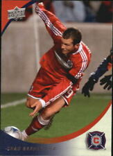 2008 Upper Deck MLS Soccer Card #s 1-200 (A5627) - You Pick - 10+ FREE SHIP